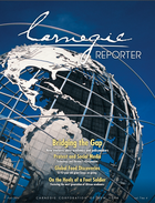 Carnegie Reporter Vol. 7/No. 4