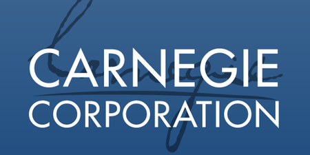 Carnegie Corporation of New York Board Approves 31 Grants Totaling $19,725,000