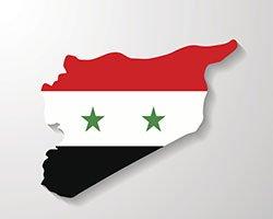 Patricia Moore Nicholas: Considering Different Scenarios for Syria