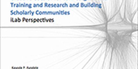 Creative Uses of ICT for Postgraduate Training and Research and Building Scholarly Communities