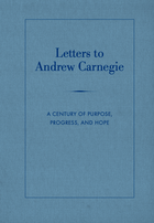 Letters to Andrew Carnegie