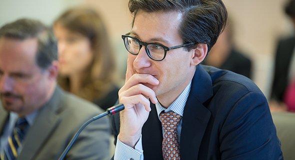 Blaise Misztal, Director, National Security Bipartisan Policy Center