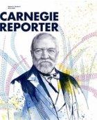 Carnegie Reporter Cover Vol. 9/No. 2