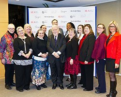 Congratulations to the 10 Winners of the I Love My Librarian Award