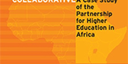 Lessons From A Ten-Year Funder Collaborative. A Case Study of the Partnership for Higher Education in Africa