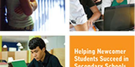Helping Newcomer Students Succeed in Secondary Schools and Beyond