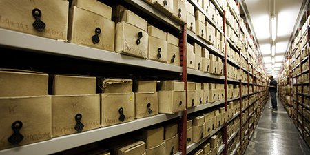 The Value of Foundation History and Archives