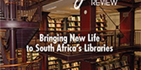 Bringing New Life to South Africa's Libraries