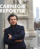 Carnegie Reporter Cover Vol. 10