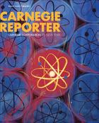 Carnegie Reporter Volume 8/Number 1