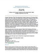 Sharpening International Sanctions: Toward a Stronger Role for the United Nations