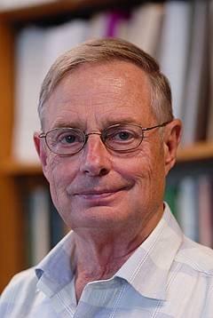 Phillip Griffiths