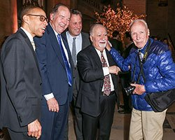 Celebrating Bill Cunningham