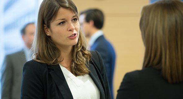 Celina Hübner, Columbia University, Sciences Po-SIPA