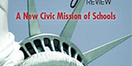 A New Civic Mission of Schools