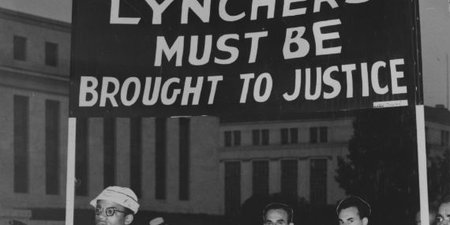 An Apology for a Lynching in Georgia